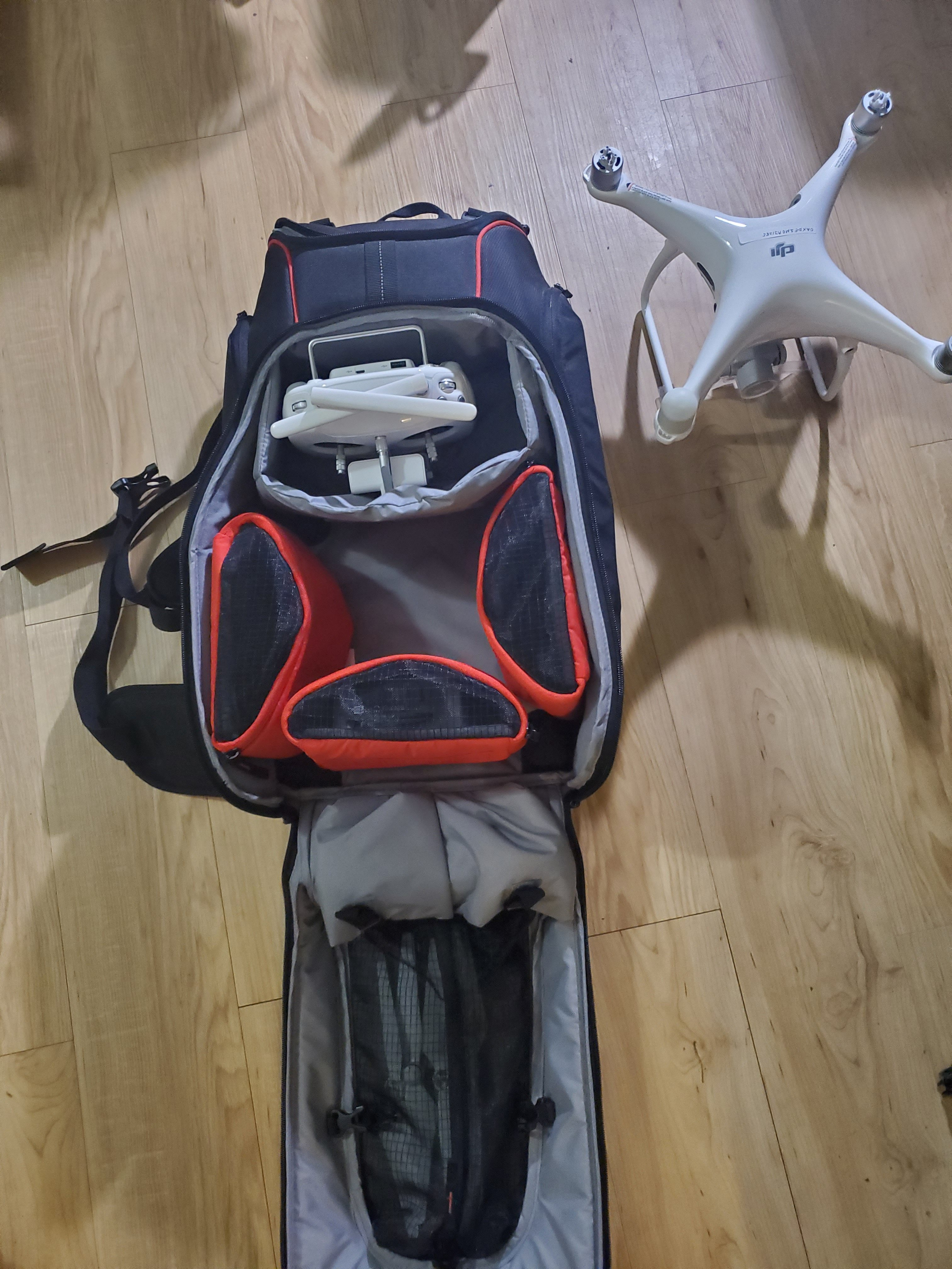 manfrotto backpack review