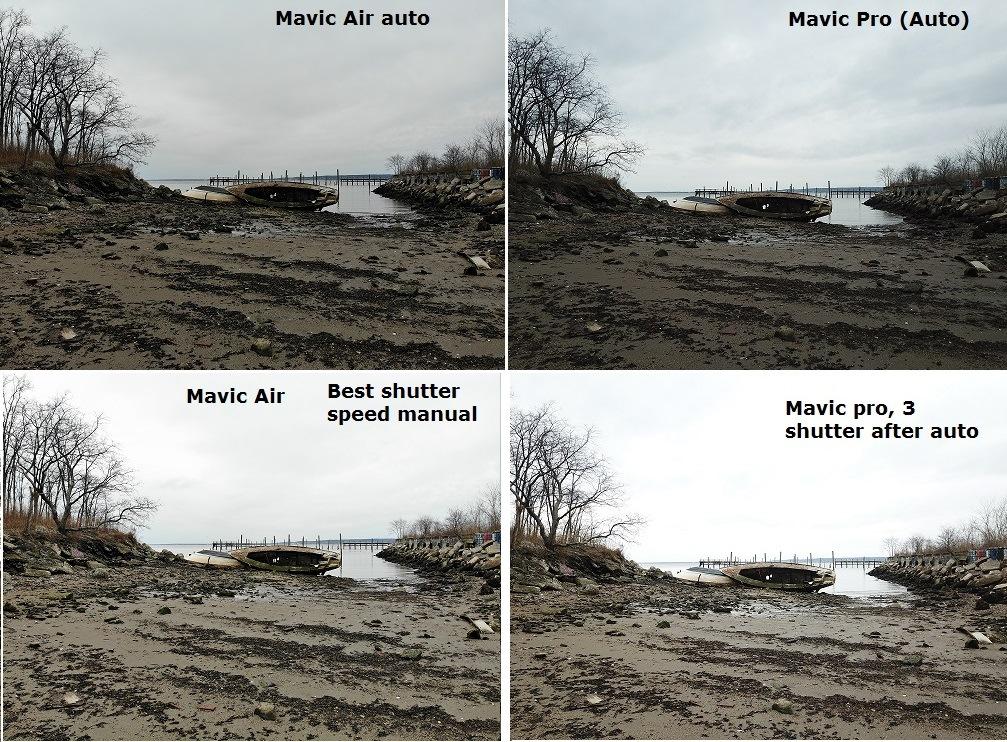 mavic air 1 vs mavic pro 1 camera comparison 3