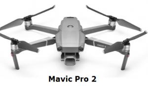 The Drone Adventure!
